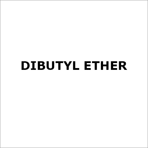 Dibutyl Ether Chemical