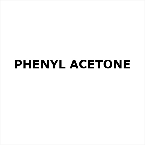 Phenyl Acetone Chemical
