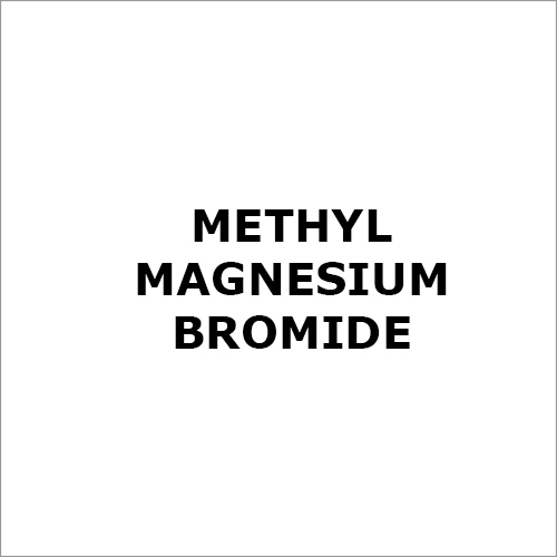 Methyl Magnesium Bromide Chemical