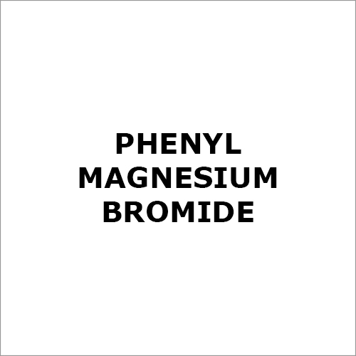 Phenyl Magnesium Bromide Chemical