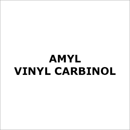 Amyl Vinyl Carbinol Chemical