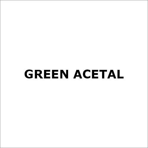 Green Acetal Chemical