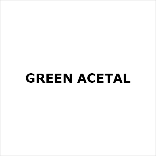 Green Acetal Chemical