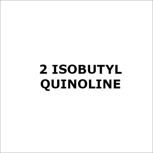 2 Isobutyl Quinoline Chemical