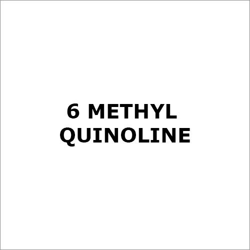 6 Methyl Quinoline Chemical