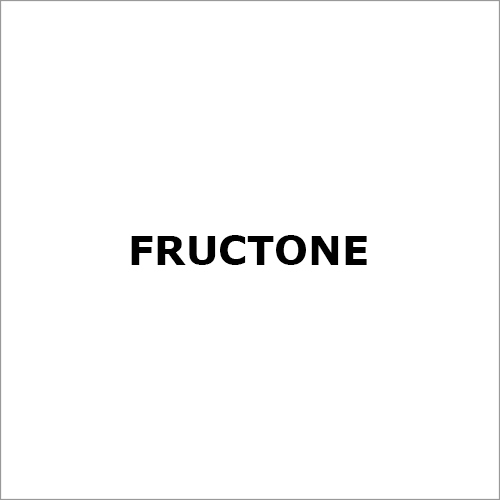 Fructone Chemical