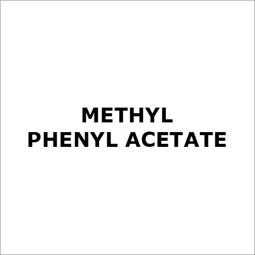 Methyl Phenyl Acetate Chemical