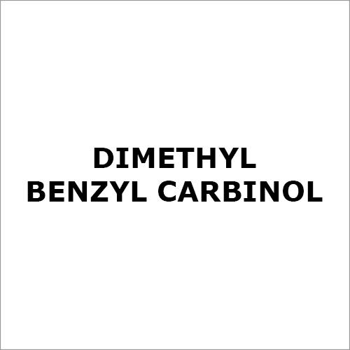 Dimethyl Benzyl Carbinol Chemical