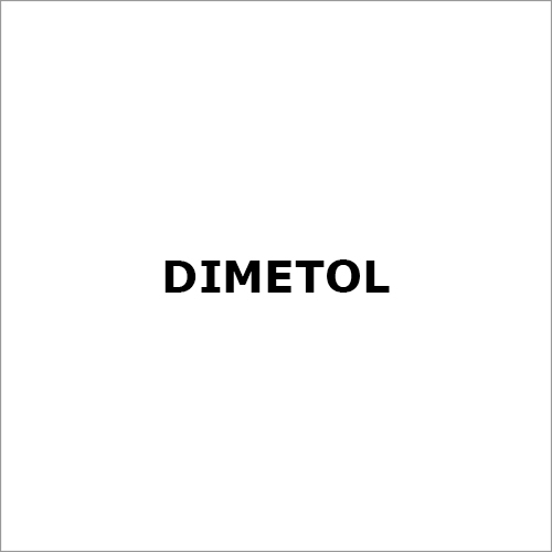 Dimetol Chemical