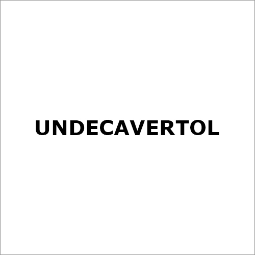 Undecavertol Chemical