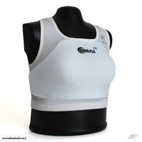 Chest Guard For Girls