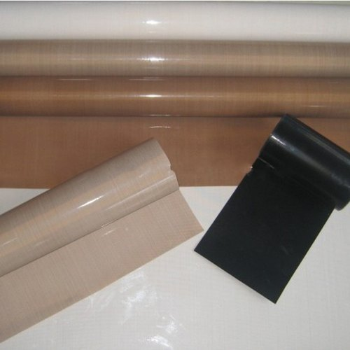 SSC Anti Static PTFE Coated Fiberglass Fabric