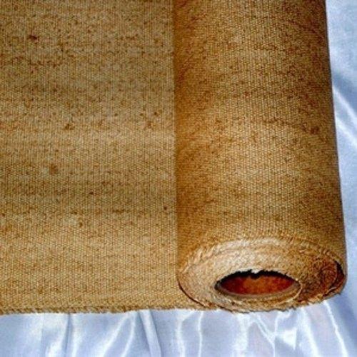 SSC Vermiculite Coated Fiberglass Fabric