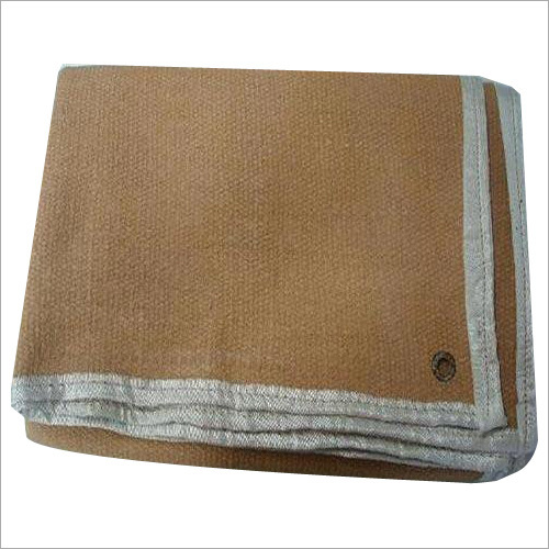 Ceramic Fiber Welding Blanket
