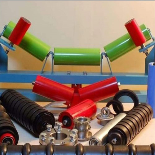 Idler Roller With Stand 24 Inch ( 50mm X 5mm)