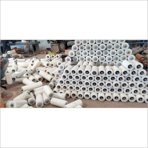 HDPE Rollers
