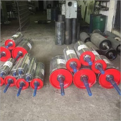 Conveyor Head Pulley Tail Pulley