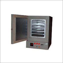 Write-Up of 45 Litres Forced Convection Oven