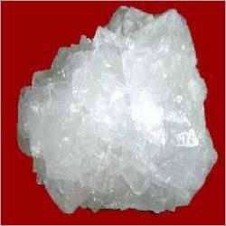 Non Ferric Aluminium Crystal