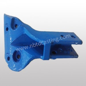 Agricultural Machinery Parts N07,casting,alloy steel
