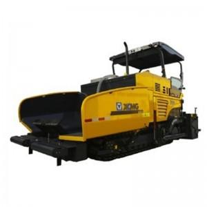 XCMG asphalt paver RP603
