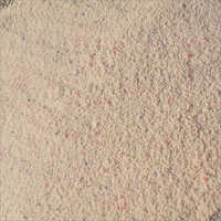 Detergent Powder Wonder White Gold Grainual Form