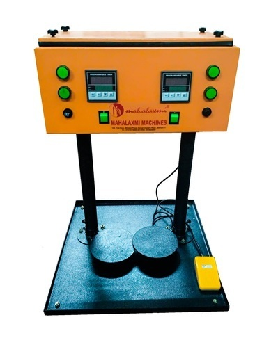 Manual Operated Timer Based Liquid Filling Machine