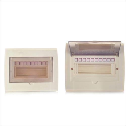 Glass Door Distribution Box (Mcb Box)