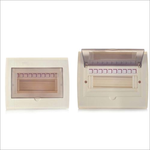 Glass Door Distribution Box (Mcb Box)