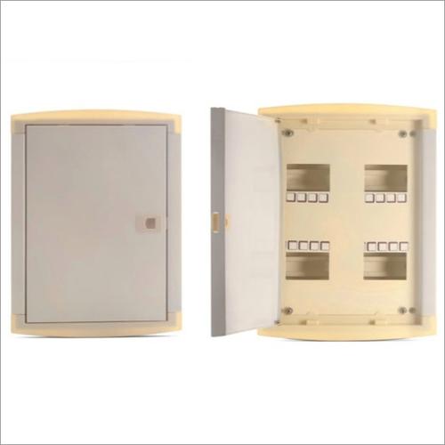 TPN Double Door Distribution Box