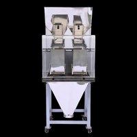 2 Head linear Multi Weigher Machine