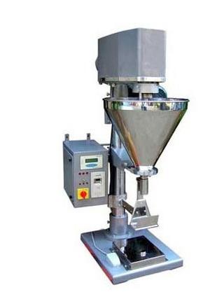 Auger Filler Machine (For Powder)