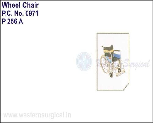 Wheel Chair (regular) with Spoke Wheels