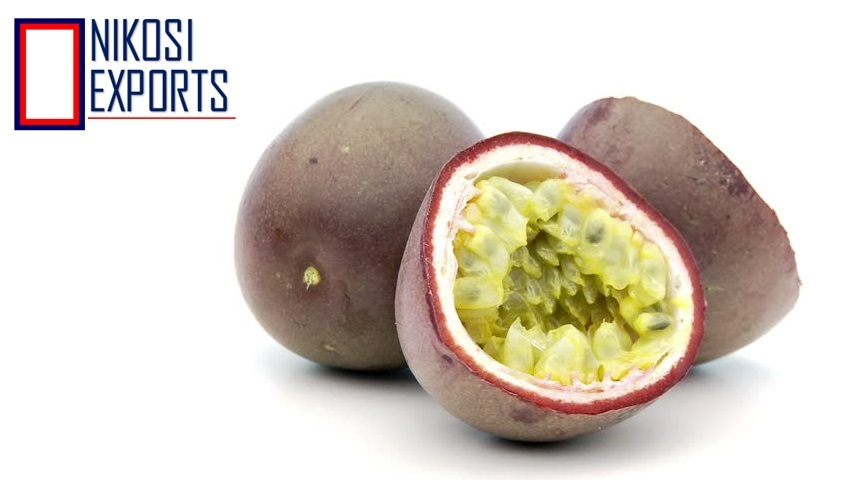 A Grade Fresh Passion Fruit