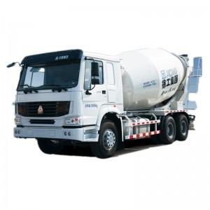 11m3 Concrete Mixer Truck XSC3311