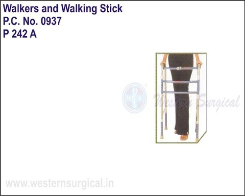 Invalid Reciprocal Walker Pain