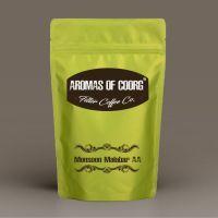 Monsoon Malabar Coffee Powder