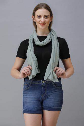dye scarf