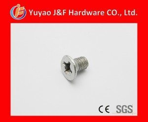 Nonstandard screw