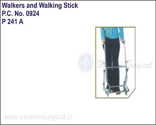 Invalid Walker Rollator