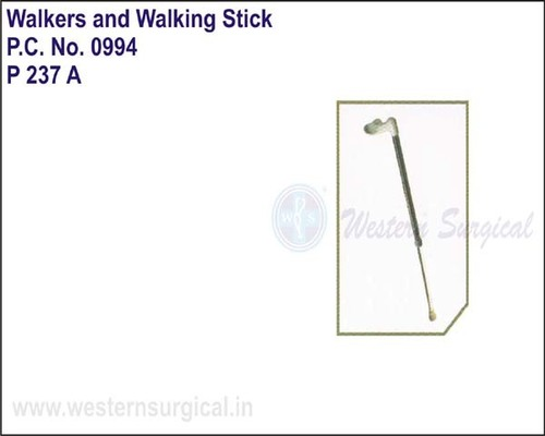 Black Magic Walking Stick(Left/Right)