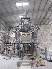 Vacuum Conveyor for Cement Industries