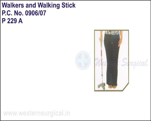 Invalid Tripod Walking Stick