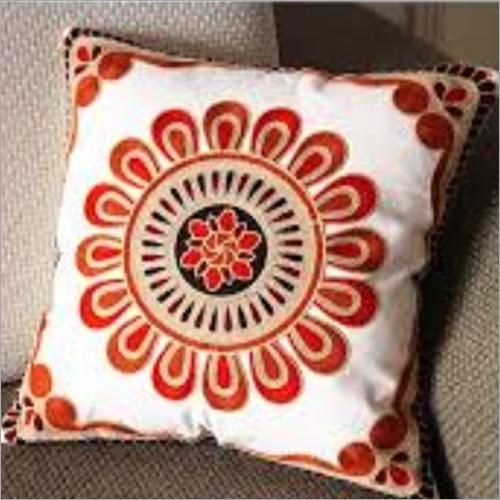 Printed Sofa Cushion