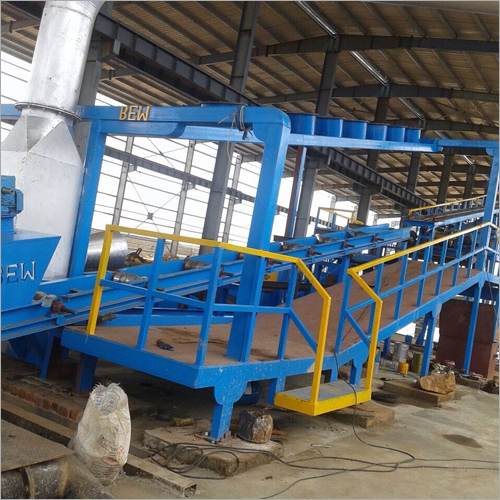 Auto Pipe Galvanizing Plant Installation Service