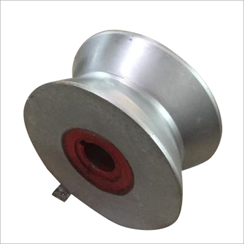 High Power Galvanized Magnet Roll