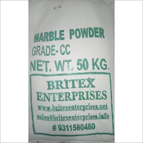 Marble Powder CC Grade