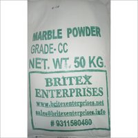 Marble Powder CC Grade