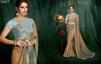 Designer Banarasi Saree