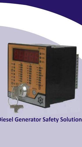 Diesel Generator Safety Solution